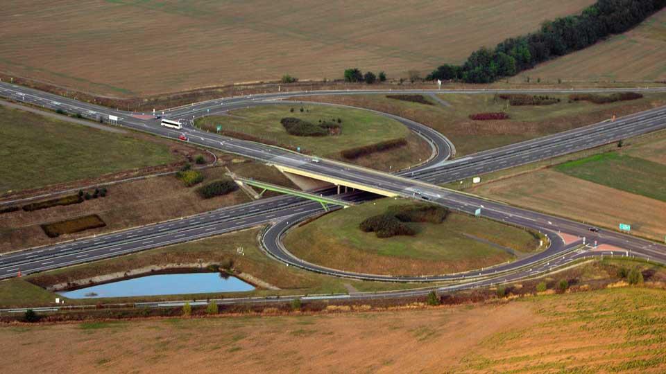 m60 m6 autópálya