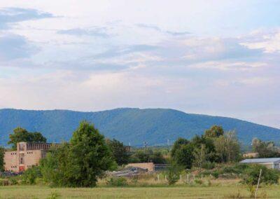 Pannova ipari park, Pécs